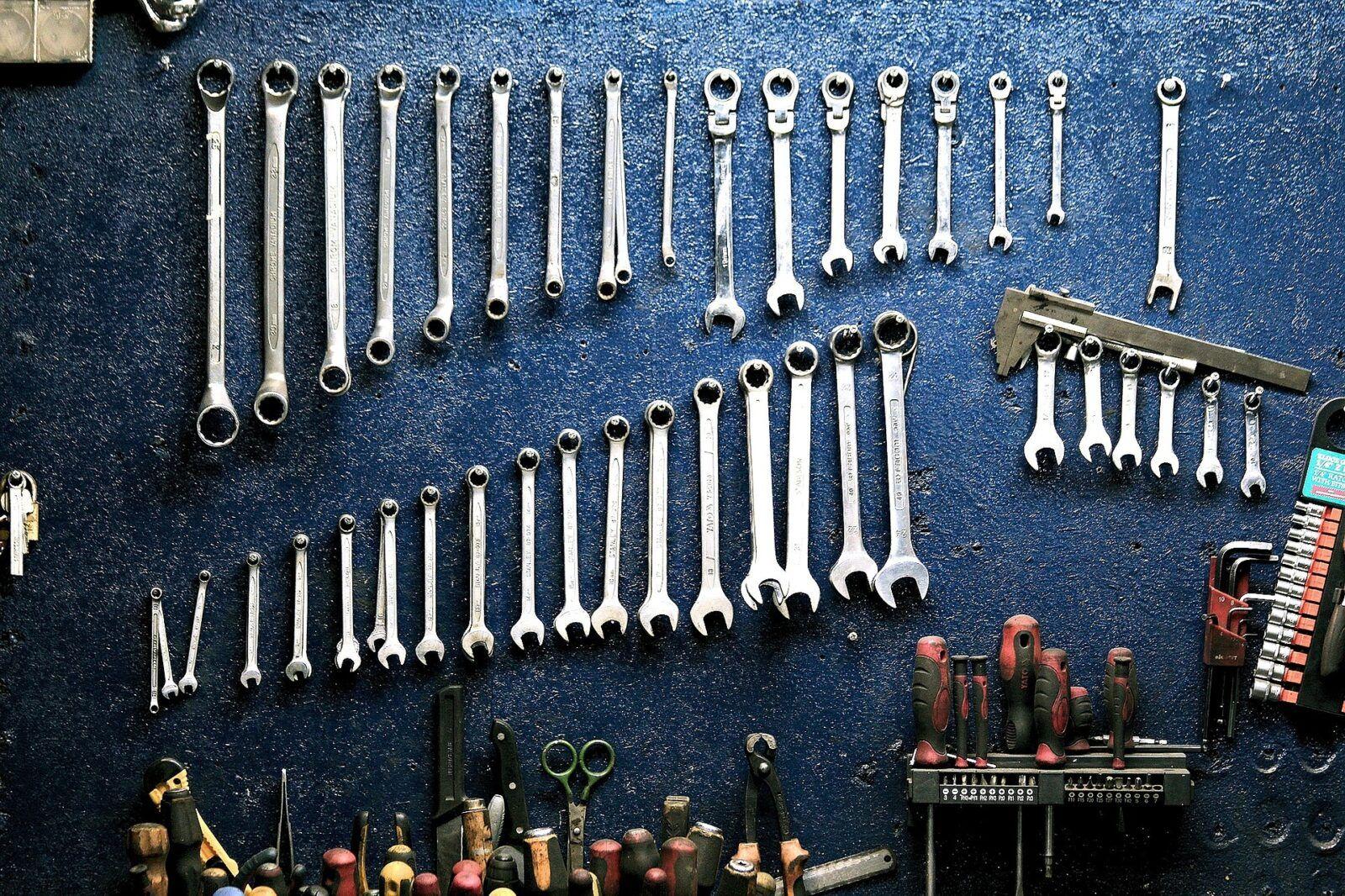 Mechaniker Werkzeug