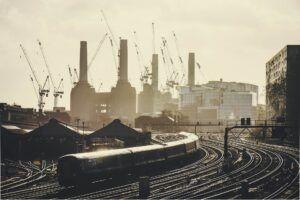 Industrie Zug